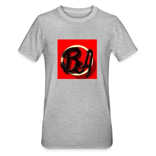 bentings - Unisex Polycotton T-skjorte