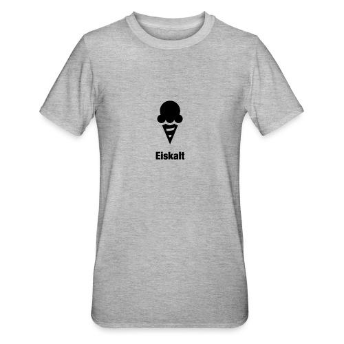 Eiskalt - Unisex Polycotton T-Shirt