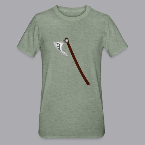 Wikinger Beil - Unisex Polycotton T-Shirt