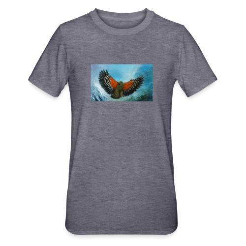 123supersurge - Unisex Polycotton T-Shirt