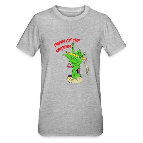 DawnOfTheStudents - Unisex Polycotton T-Shirt