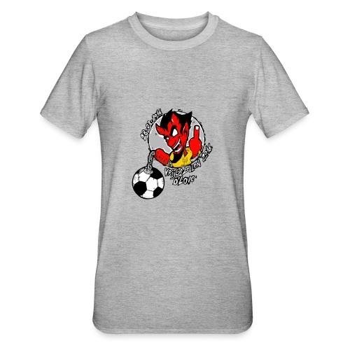 ontwerp_vrijgezellen3 - Unisex Polycotton T-shirt