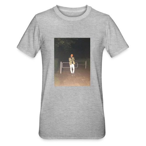 Jay Dane - Unisex polycotton T-shirt