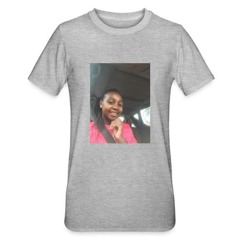 tee shirt personnalser par moi LeaFashonIndustri - T-shirt polycoton Unisexe