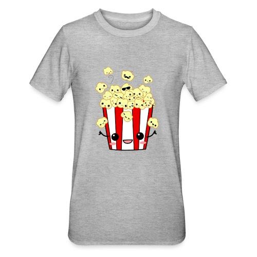 PopCorn - Camiseta en polialgodón unisex
