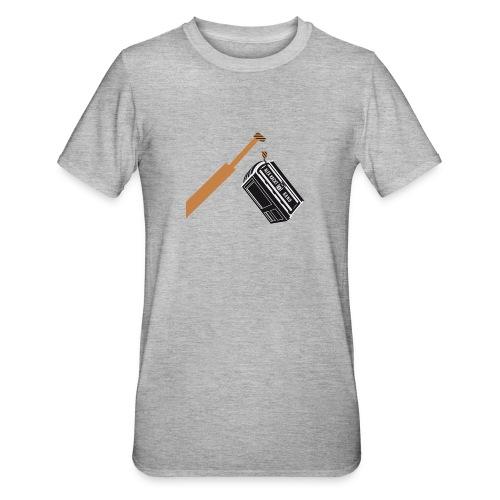 AKUB - Unisex Polycotton T-Shirt