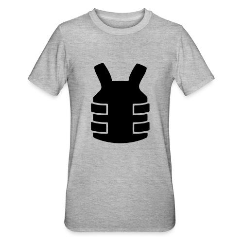 Bullet Proof Design - Unisex Polycotton T-Shirt