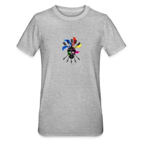 Blaky corporation - Camiseta en polialgodón unisex