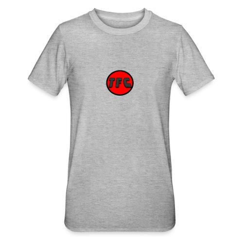 The Fluffy Cupcake snapback - Unisex Polycotton T-Shirt