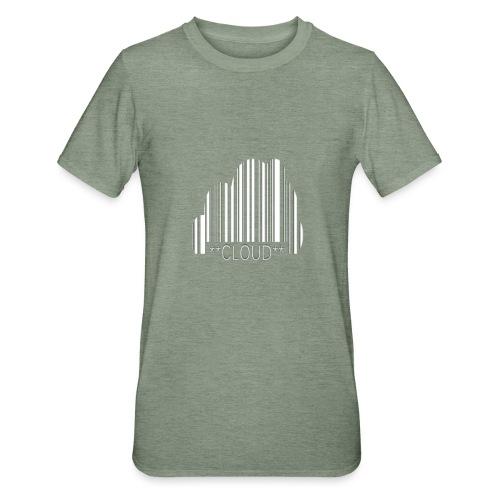 Cloud - Unisex Polycotton T-Shirt