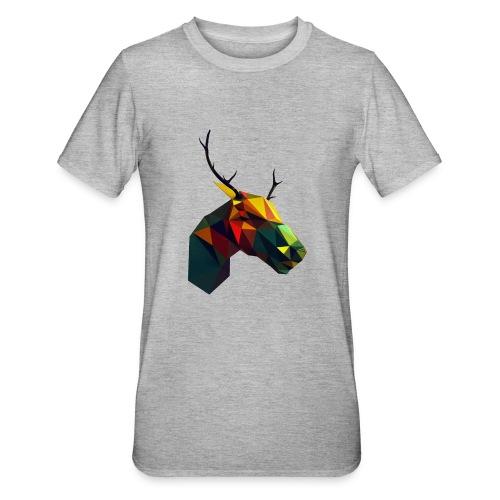 Peura - Unisex polypuuvilla-t-paita