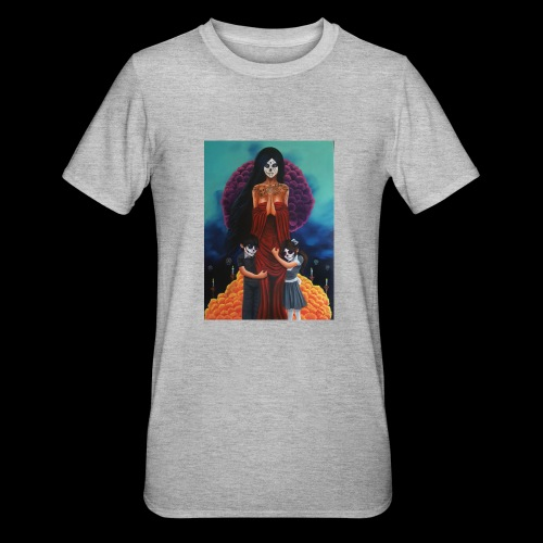 los fieles difuntos - Unisex Polycotton T-Shirt