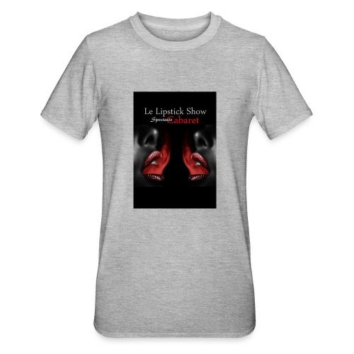 visuel boutique - T-shirt polycoton Unisexe