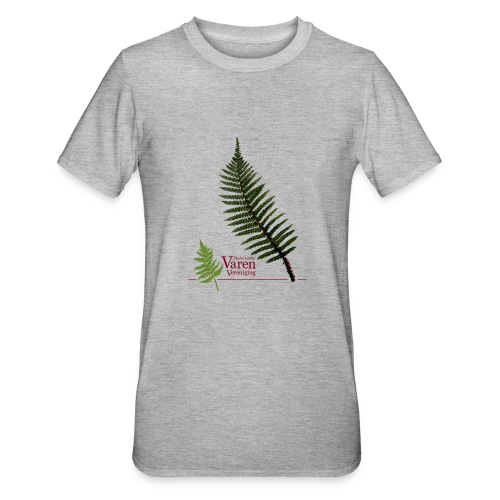 Polyblepharum - Unisex Polycotton T-shirt