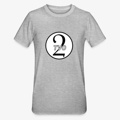 TVO2 - Polycotton-T-shirt unisex