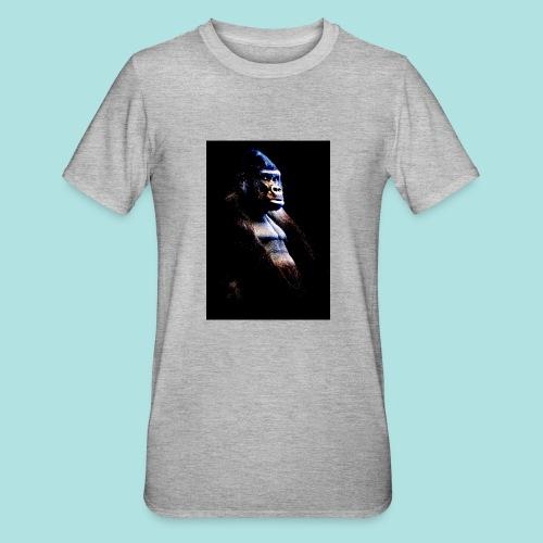 Respect - Unisex Polycotton T-Shirt