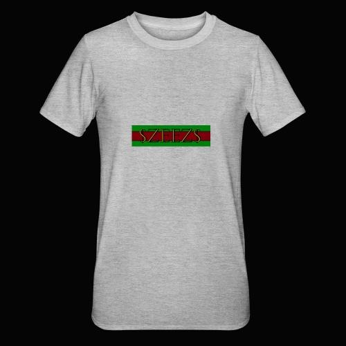 guicceez - T-shirt polycoton Unisexe