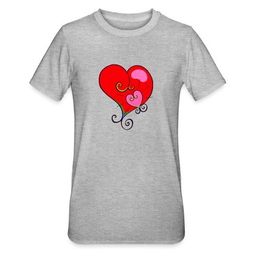 Magic Mother & Magic Child - Unisex Polycotton T-Shirt