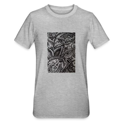 henna - Unisex Polycotton T-Shirt