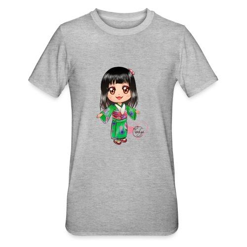 Rosalys crossing - T-shirt polycoton Unisexe