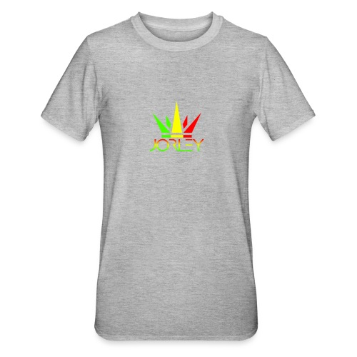 JorleYLogo4 - T-shirt polycoton Unisexe