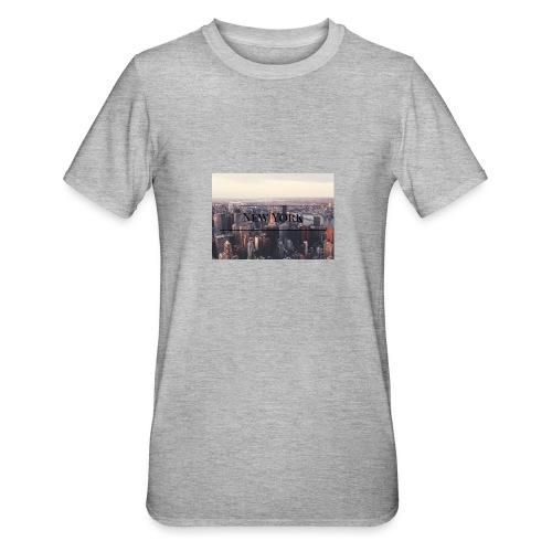 spreadshirt - T-shirt polycoton Unisexe