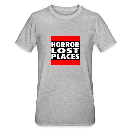 Horror Lost Places - Unisex Polycotton T-Shirt
