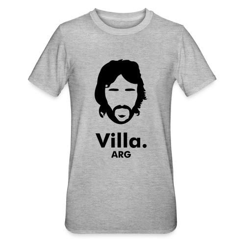 Villa - Unisex Polycotton T-Shirt
