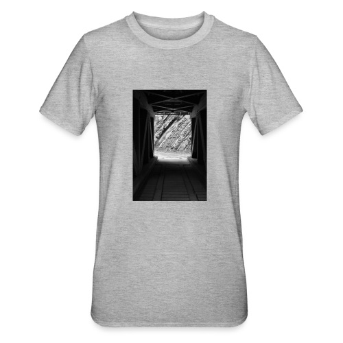 4.1.17 - Unisex Polycotton T-Shirt