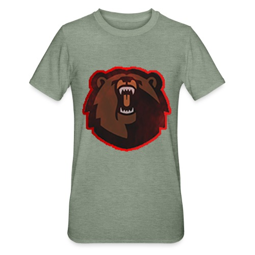 T-shirt - FlaxiZ - Unisex polycotton T-shirt
