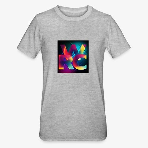 WeaRCore - T-shirt polycoton Unisexe