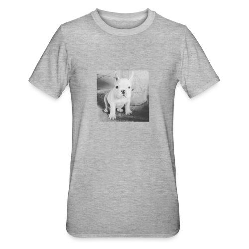 Billy Puppy - Unisex Polycotton T-shirt