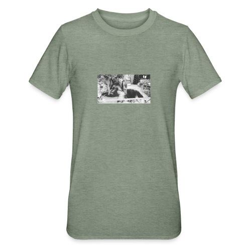 Zzz - Unisex Polycotton T-shirt