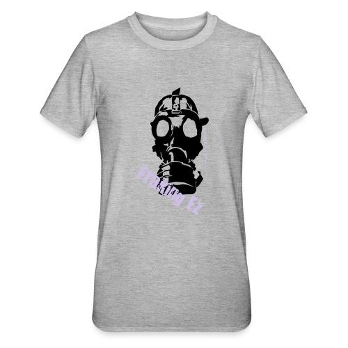 Anti - fraking - Camiseta en polialgodón unisex