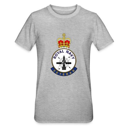 RN Vet ET - Unisex Polycotton T-Shirt