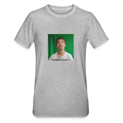 Game4you - Unisex Polycotton T-shirt