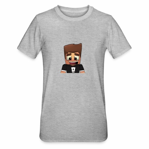 DayzzPlayzz Shop - Unisex Polycotton T-shirt