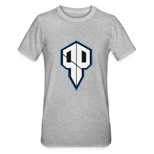 Pureness.one ESPORT LOGO - Unisex Polycotton T-Shirt