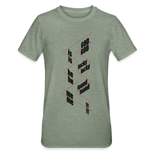 G.I.L.H.F.M. - Unisex Polycotton T-shirt