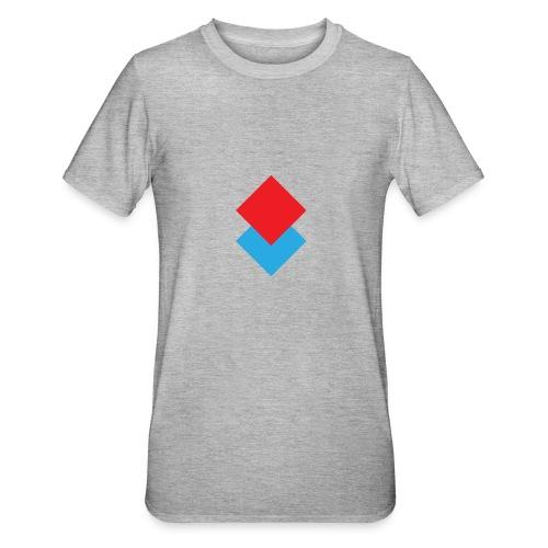 wzortroj - Koszulka unisex z polibawełny