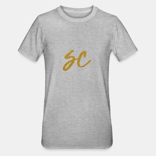 GOLD - Unisex Polycotton T-Shirt