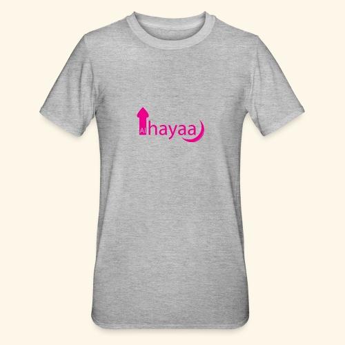 Al Hayaa - T-shirt polycoton Unisexe