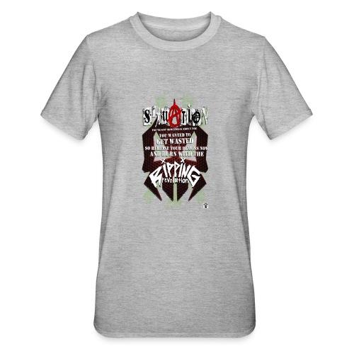 SITUATION - Unisex Polycotton T-Shirt