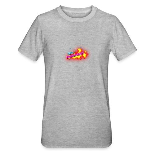 Spilministeriet - Unisex polycotton T-shirt