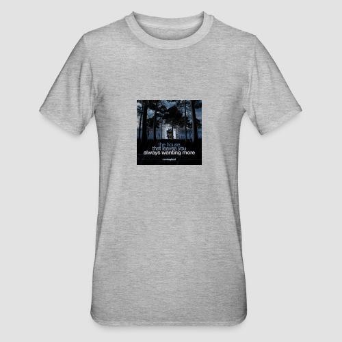 The House - Unisex Polycotton T-Shirt