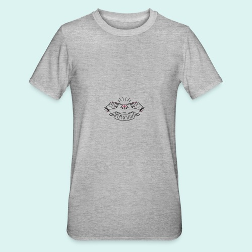 La Rola - Camiseta en polialgodón unisex