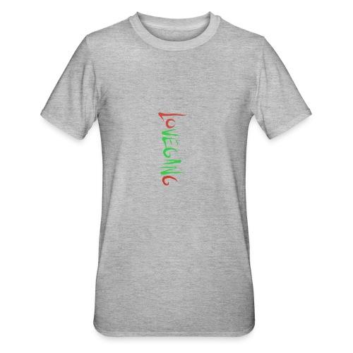 Lovegang - Unisex polypuuvilla-t-paita