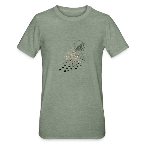 Mis dibujos - Camiseta en polialgodón unisex