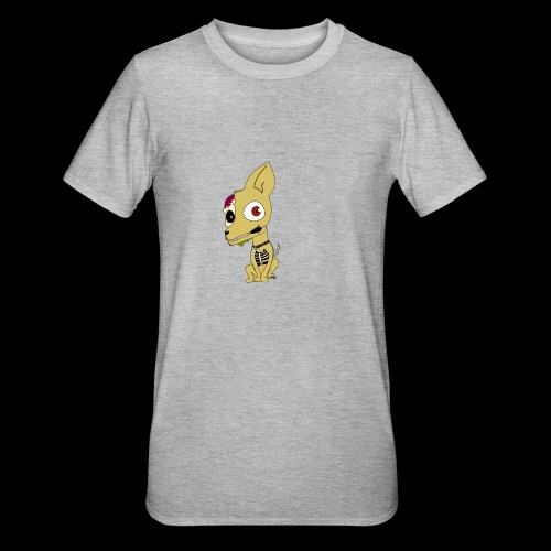 Poppy Kun oficial - Camiseta en polialgodón unisex