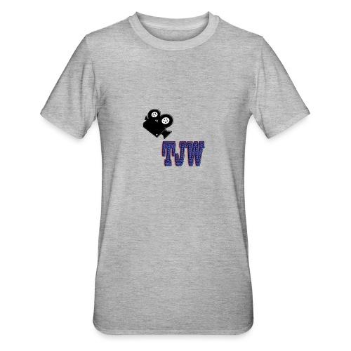 tjw - Unisex Polycotton T-Shirt